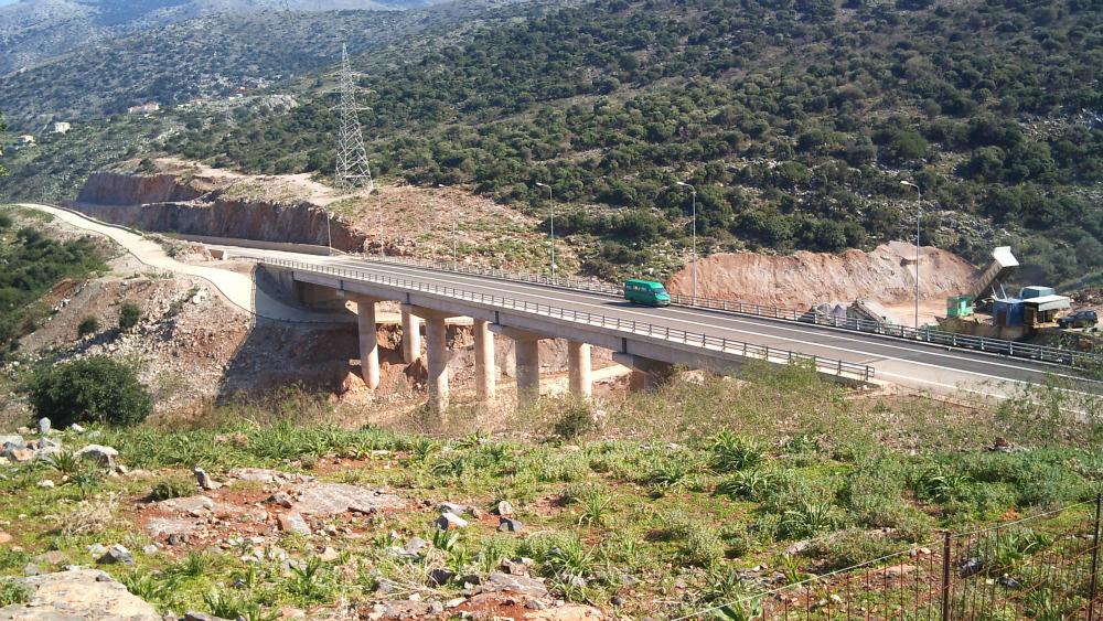 Γέφυρα Σταλίδας