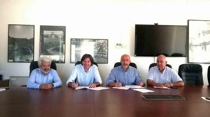Προγραμματική Σύμβαση Δήμου Σφακίων Ο.Α.Κ.Α.Ε.